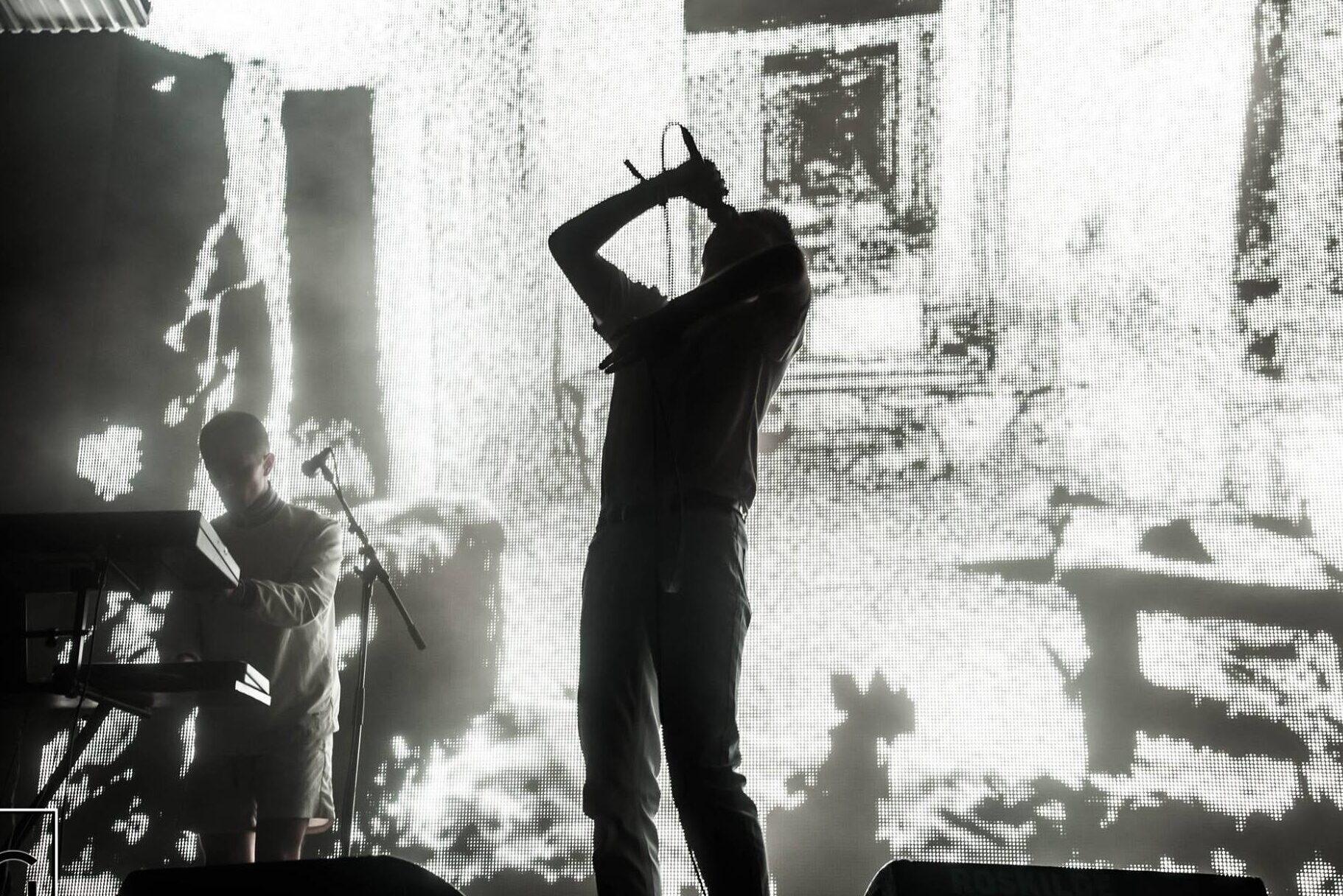 First Hate Live Concert, Roskilde Festival