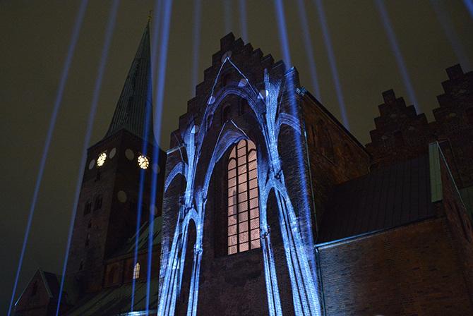 Rethink Reformation, Aarhus 2017